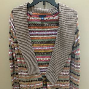 Tommy Hilfiger Sweater Jacket